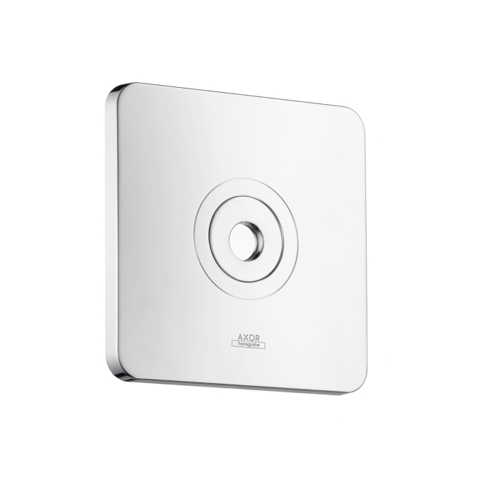 Additional Chrome Wall Plate