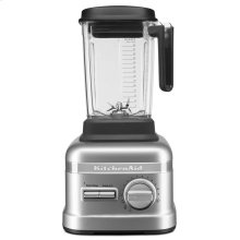Pro Line® Series Blender with Thermal Control Jar - Sugar Pearl Silver