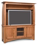 Aspen 2-Piece Widescreen Center with Inlay Product Image