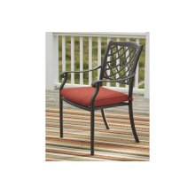 Tanglevale Chair with Cushion