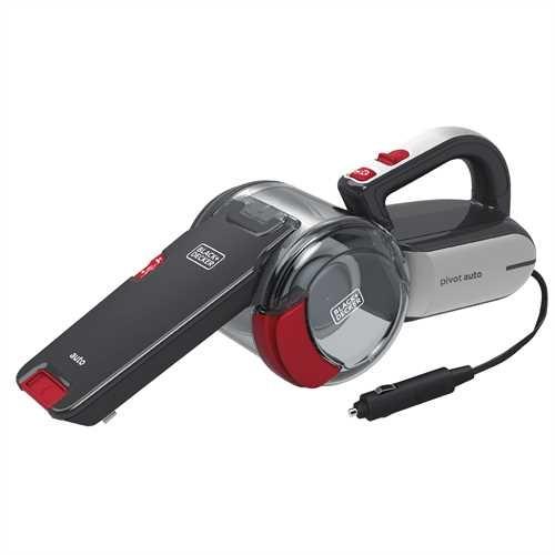 Car Pivot Handheld Vacuum