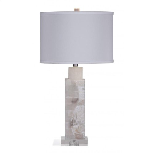 Presidio Table Lamp