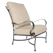 Hi-back Lounge Chair