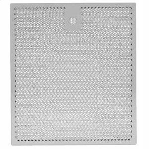 "Type E4 Aluminum Micro Mesh Grease Filter 15.725"" x 19.875"" x 0.375"""