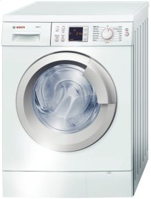"""24"""" Compact Washer Axxis Plus - White"""