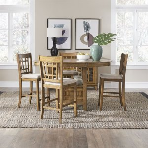 Liberty Furniture Industries5 Piece Pub Set