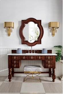 "Castilian 60"" Single Bathroom Vanity"