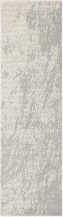 Maxell Mae12 Iv/grey Runner 2'2'' X 7'6''