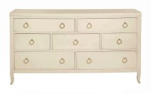Salon Dresser in Alabaster (341)