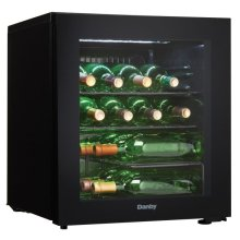 Danby 16 Bottle Wine Cooler