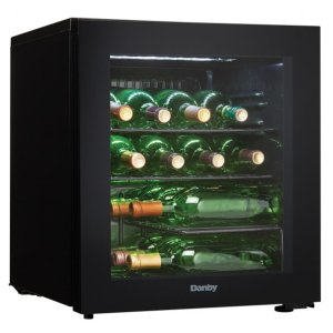 DanbyDanby 1.8 cu. ft. Wine Cooler