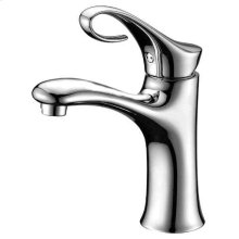 AB1295 Brushed Nickel Single Lever Bathroom Faucet