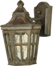 Beacon Hill VX 1-Light Outdoor Wall Lantern