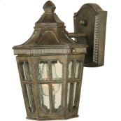 Beacon Hill VX 1-Light Outdoor Wall Lantern