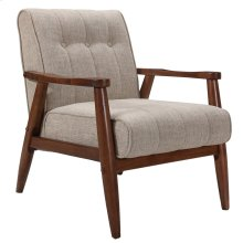 Durango Accent Chair in Khaki