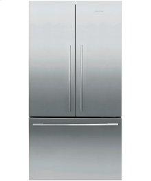 French Door Refrigerator 20.1 cu ft