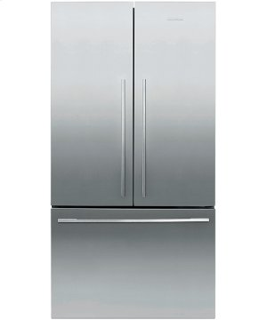French Door Refrigerator 20.1 cu ft Product Image