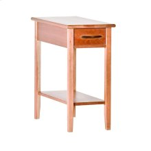 Willow Chair Side Table