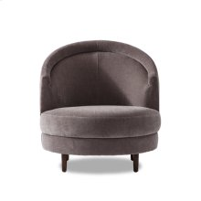Capri Swivel Lounge Chair