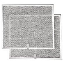 "Aluminum Filter for 36"" wide QS1 Series Range Hood"