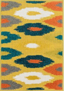 Citron / Multi Rug