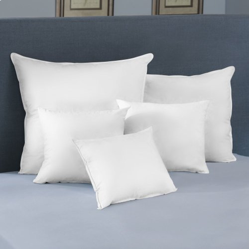 Euro Square Pillow Insert