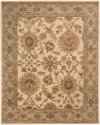 Jaipur Ja27 Iv Rectangle Rug 7'9'' X 9'9''
