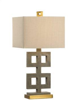 Ross Lamp - Concrete