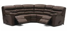 Durant Reclining Sectional