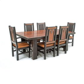 Cody Dining Table - 29051 - 6′
