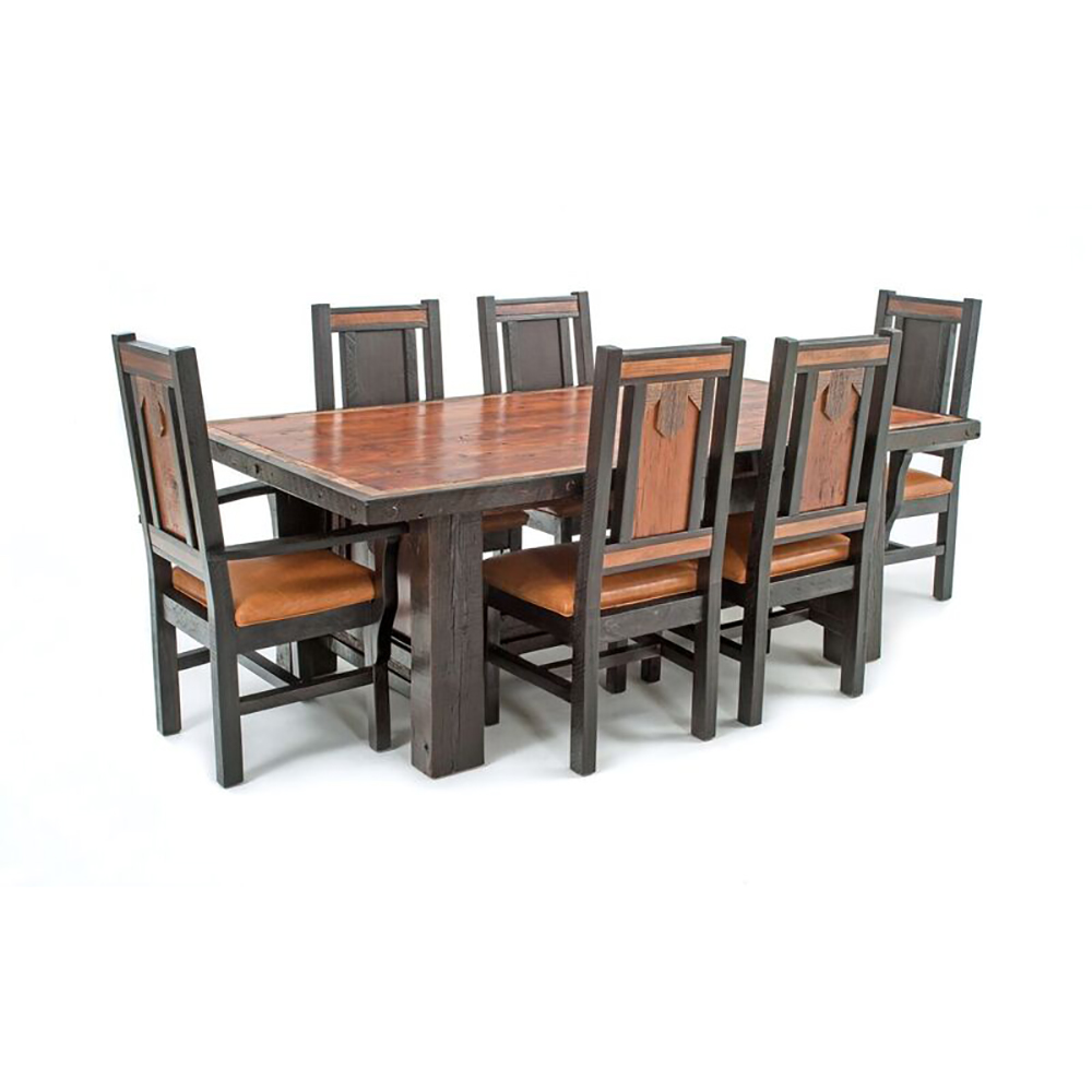 29051 In By Green Gables Furniture In Las Cruces, NM   Cody Dining Table    29051   6u2032