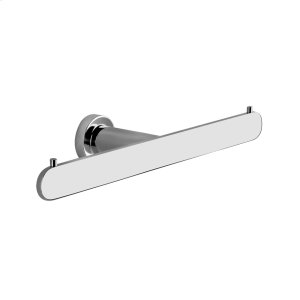 Wall-mounted double tissue holder Product Image