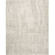Ellora Ell01 Iv/grey Rectangle Rug 7'9'' X 9'9''