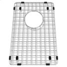 Prevoir Stainless Steel 10 Inch by 15 Inch Bottom Grid Sink Rack - Stainless Steel Product Image