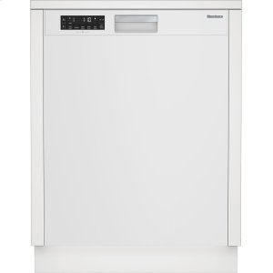 "Blomberg Appliances24"" Front Control Dishwasher"