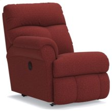 Sheldon La-Z-Time® Right-Arm Sitting Recliner