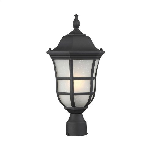 "Ashburn 10"" Post Lantern"