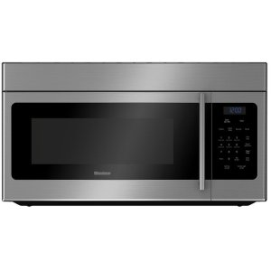 "Blomberg Appliances30"" OTR Microwave"