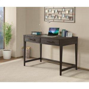 RiversideVogue - Writing Desk - Umber Finish