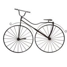 Bicycle Wall Decor.