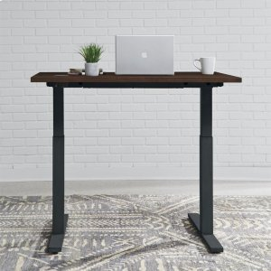 Liberty Furniture Industries48 Inch Electrical Desk -Black