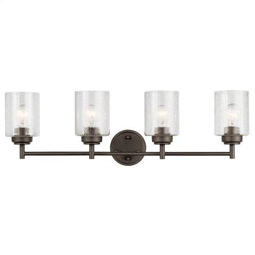 Winslow 4 Light Vanity Light Olde Bronze®