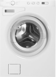 Out of Box Display Model 2.12 cu.ft. Stacked or side by side Washing Machine