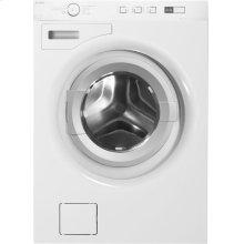 2.12 cu.ft. Front Loading Washing Machine - White