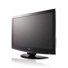 "19"" Class High Definition LCD TV (18.5"" diagonal)"