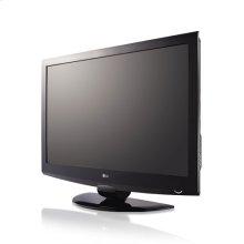 "19"" Class High Definition LCD TV (18.5"" diagonal)"