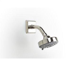 Shower Head Hudson (series 14) Polished Nickel
