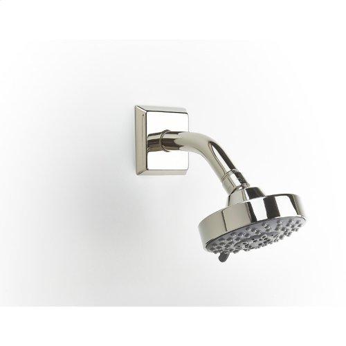 Shower Head Leyden Series 14 Polished Nickel
