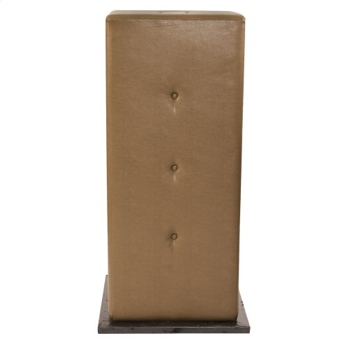 """""""L"""" Tower Luxe Bronze"""