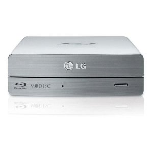LG ElectronicsSuper Multi Blue External USB 3.0 14x Blu-ray Disc Rewriter